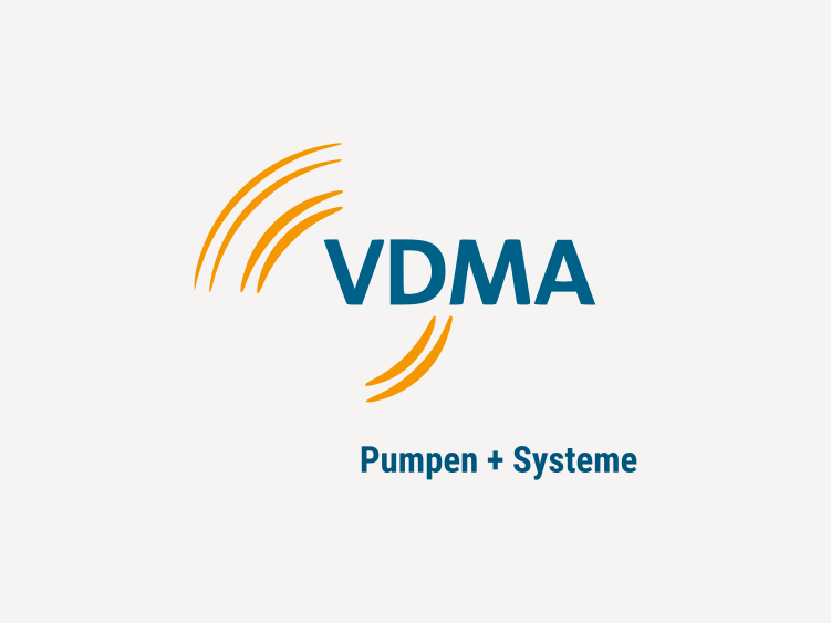 VDMA Pumpen + Systeme